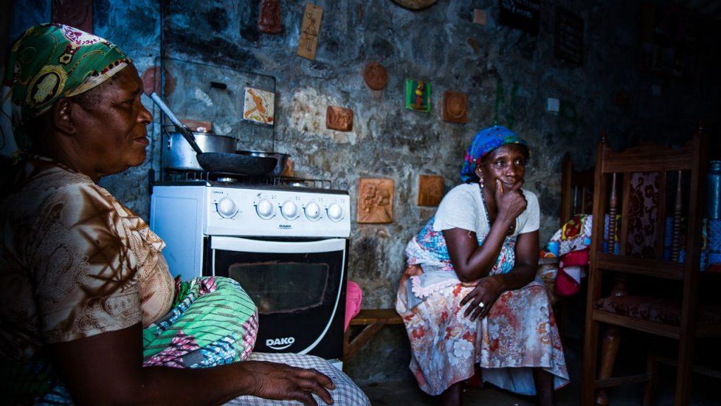 Rebalados Kaapverdië