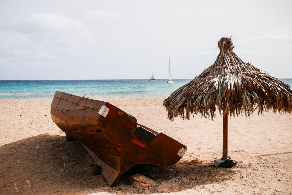 Ontdek Kaapverdië